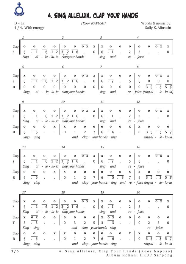 4 Sing Alleluia Clap Your Hands (Naposo)_Page_1