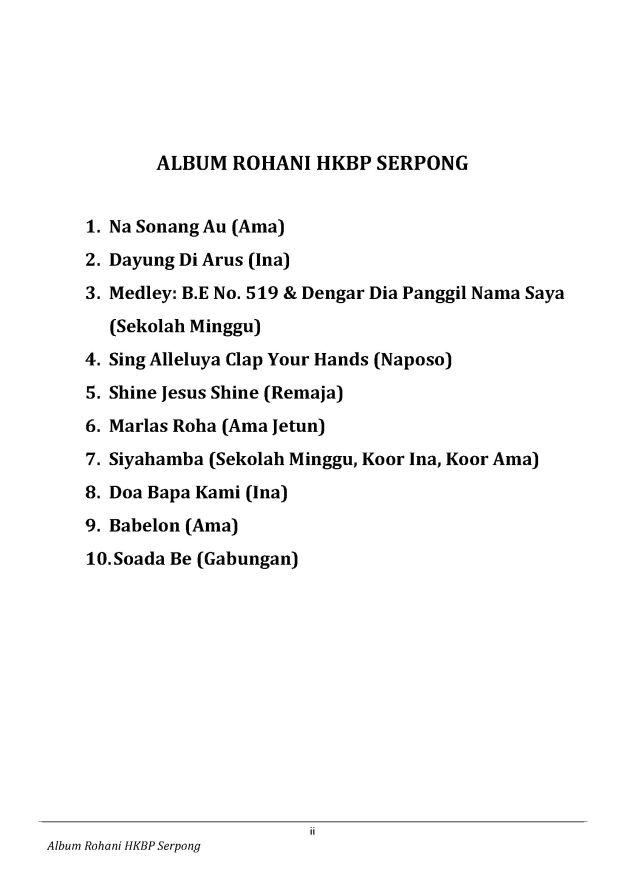 Album Rohani HKBP Serpong_Page_2