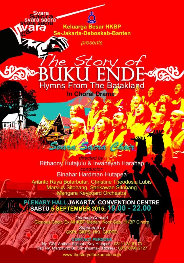 The Story of Buku Ende
